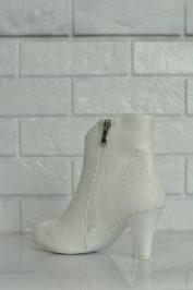 Свадебные туфли: F137- A1063 — фото 3