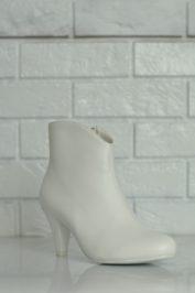 Свадебные туфли: F137- A01 — фото 1