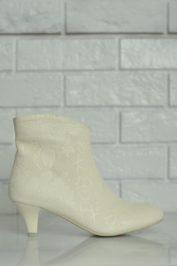 Свадебные туфли: F801- G09 — фото 1