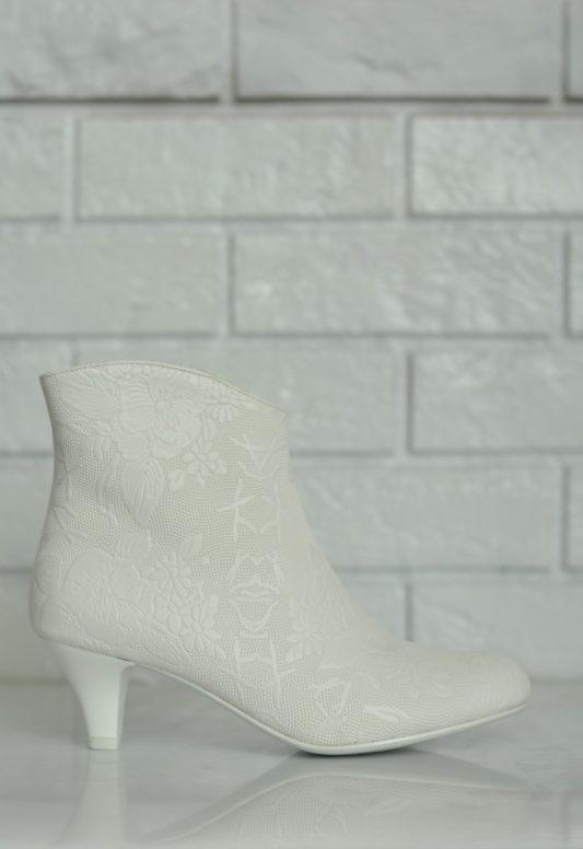 Свадебные туфли: F801- G09 - фото 7