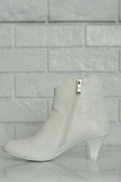 Свадебные туфли: F801- G09 — фото 5
