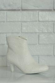 Свадебные туфли: F801- G09 — фото 4