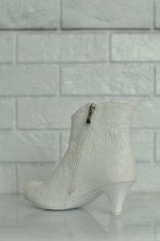 Свадебные туфли: F801- G09 — фото 3