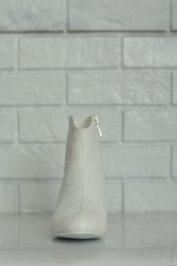 Свадебные туфли: F801- G09 — фото 2