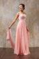 Вечернее платье 2280-5 - фото 12