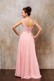 Вечернее платье 2280-5 — фото 9