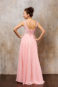 Вечернее платье 2280-5 - фото 10