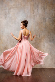 Вечернее платье 2280-5 — фото 7