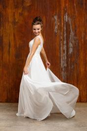 Вечернее платье 2280-5 — фото 5