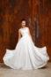 Вечернее платье 2280-5 - фото 4