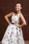 Вечернее платье 09011-16 - фото 4