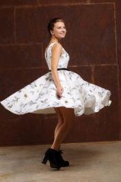 Вечернее платье 09011-16 — фото 2