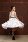 Вечернее платье 09011-16 - фото 1
