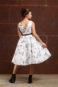 Вечернее платье 09011-16