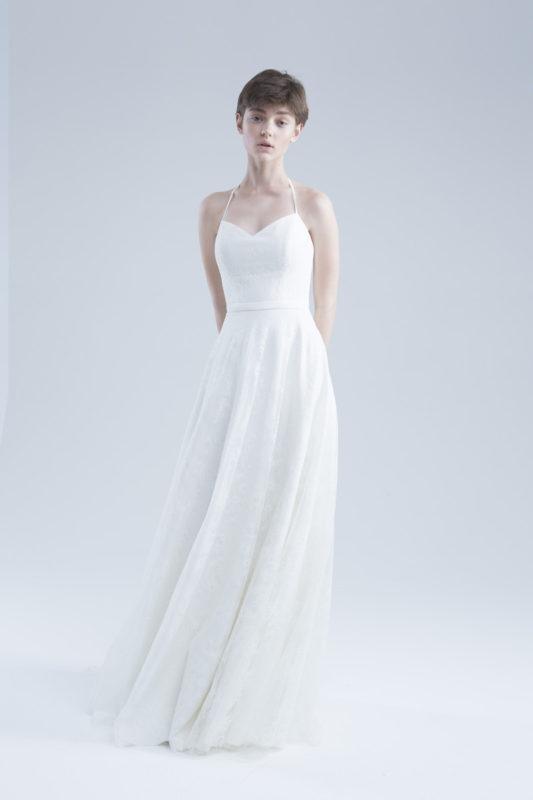 Свадебное платье Bet - фото 1