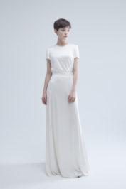 Свадебное платье Блэйк  — фото 2