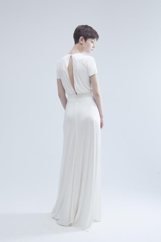 Свадебное платье Блэйк - фото 3