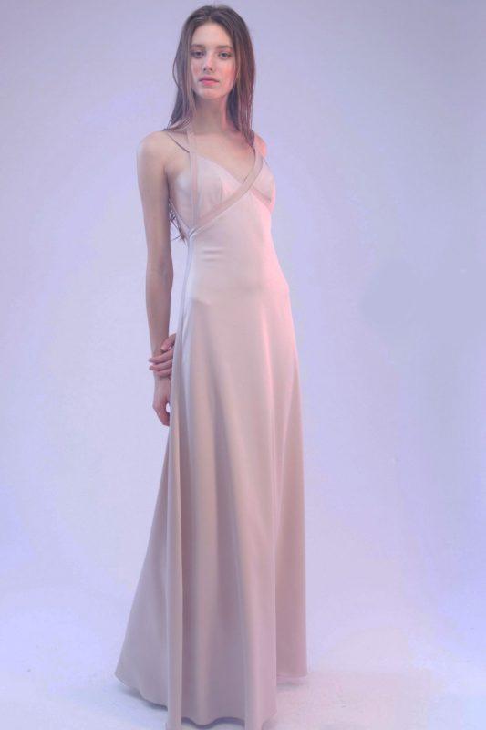 Свадебное платье 0217 - фото 1