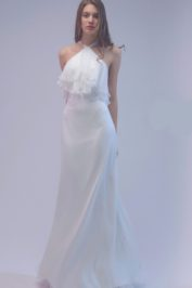 Свадебное платье 0317 — фото 1