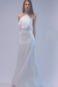 Свадебное платье 0317 - фото 1