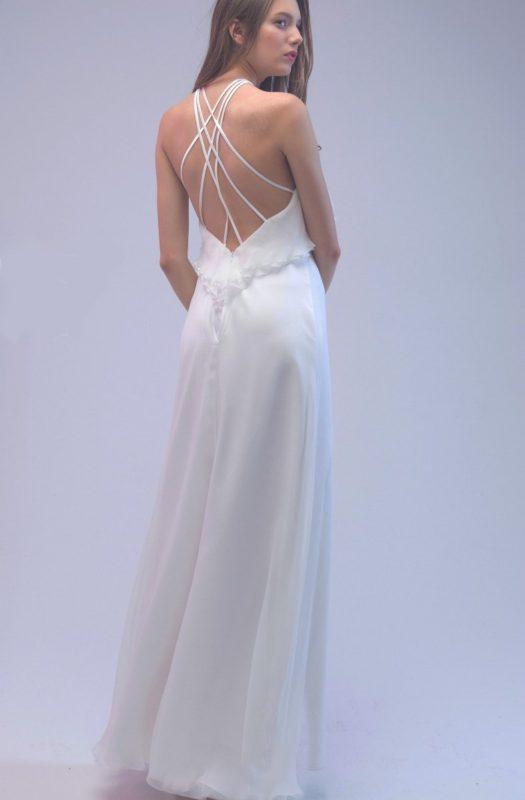 Свадебное платье 0317