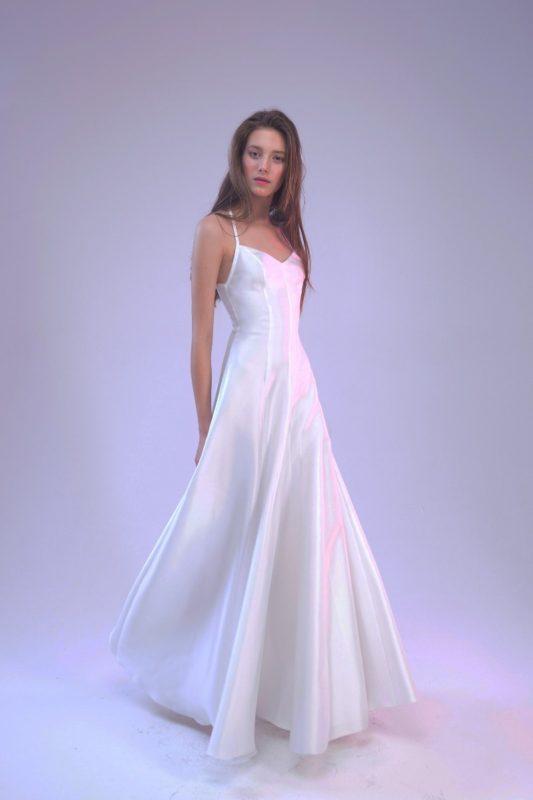 Свадебное платье 0517 - фото 1