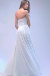 Свадебное платье 2617 — фото 1