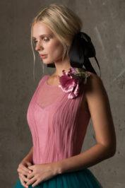 Свадебное платье Крайт — фото 3