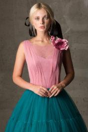 Свадебное платье Крайт — фото 2