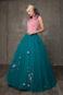 Свадебное платье Крайт - фото 1