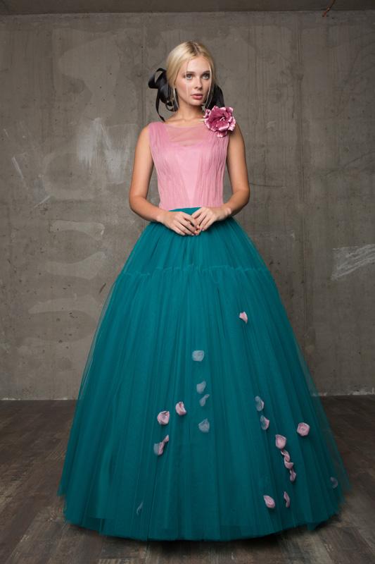 Свадебное платье Крайт
