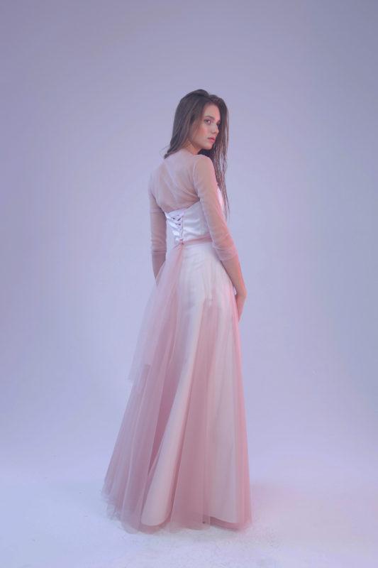 Свадебное платье 4217