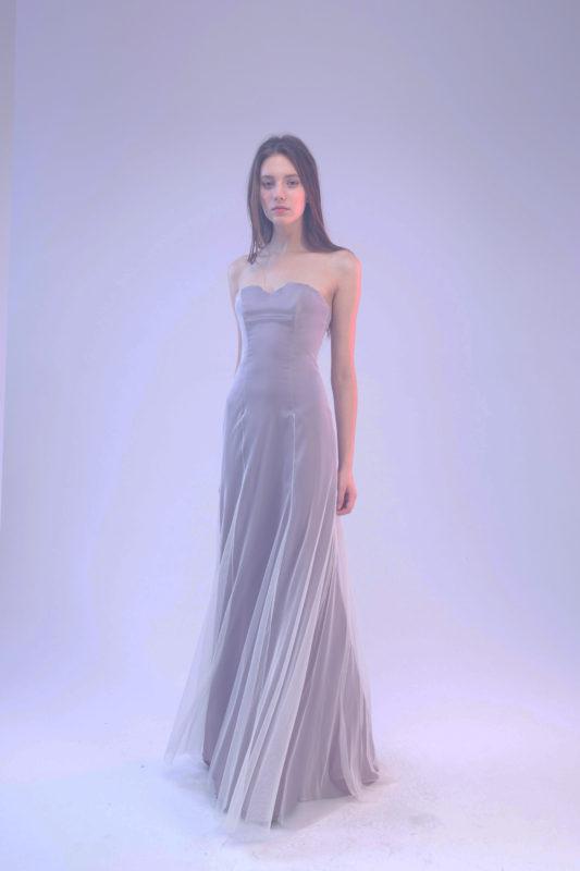 Свадебное платье 4617 - фото 1
