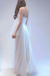Свадебное платье 6117