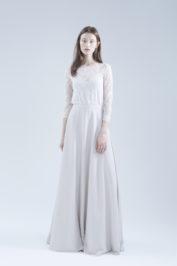 Свадебное платье Amalia — фото 3