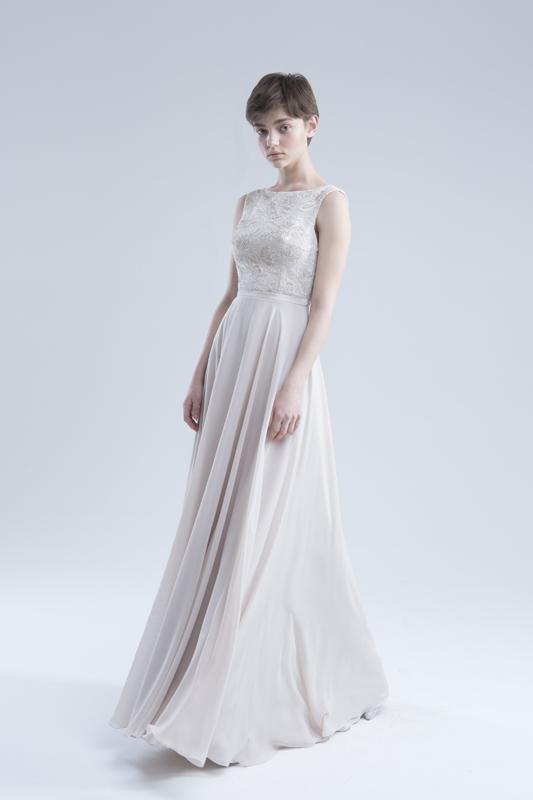 Свадебное платье Dezire - фото 1
