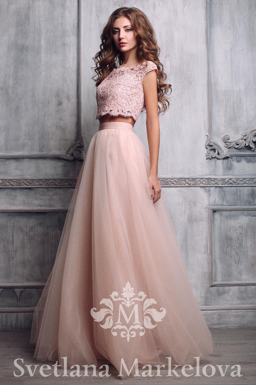 Вечерние Платья В Свадебном Салоне Купить