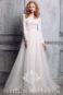 Свадебное платье Парфэ - фото 2