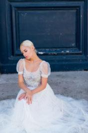 Свадебное платье Весенний прованс — фото 1