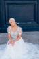 Свадебное платье Весенний прованс - фото 1