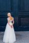 Свадебное платье: Весенний прованс