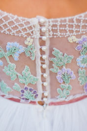 Свадебное платье Весенний прованс — фото 3