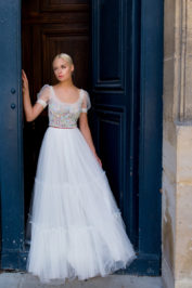 Свадебное платье Весенний прованс — фото 2