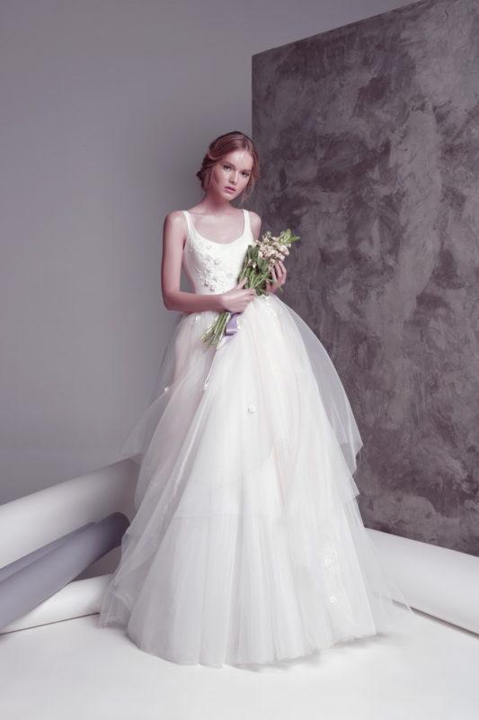 Свадебное платье Alie - фото 3