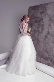 Свадебное платье Alie — фото 2