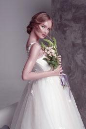 Свадебное платье Alie — фото 1