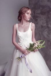 Свадебное платье Alie
