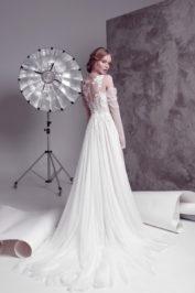 Свадебное платье Melica — фото 3