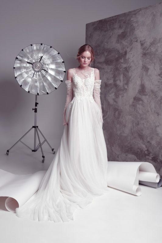 Свадебное платье Melica - фото 2