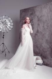 Свадебное платье Melica — фото 1
